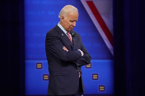 'They've got no margin for error': Biden cash crunch raises alarms
