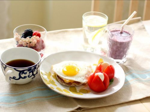 9 small changes you can make at breakfast if you want to lose weight