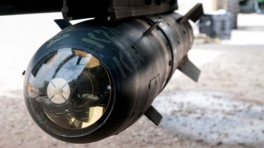 The CIA Has a Flying Knife Missile That Is as Awful as It Sounds