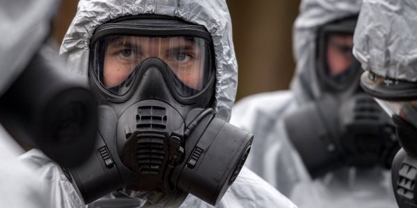 What you need to know about Novichok, the Russian nerve agent used to poison ex-spy Sergei Skripal