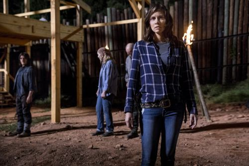 'The Walking Dead' season 9 premiere ended on an unexpected shock and fans are applauding the decision