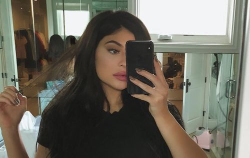 Kylie Jenner Slammed for Wearing a Waist Trainer Less Than Two Months After Giving Birth