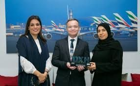Emirates Holidays & Dubai Health Authority is all set to tap the Global Wellness Tourism Market