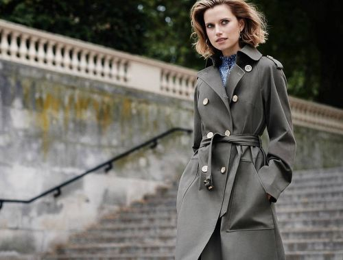 Clearance activity drives weekly sales of womenswear at John Lewis
