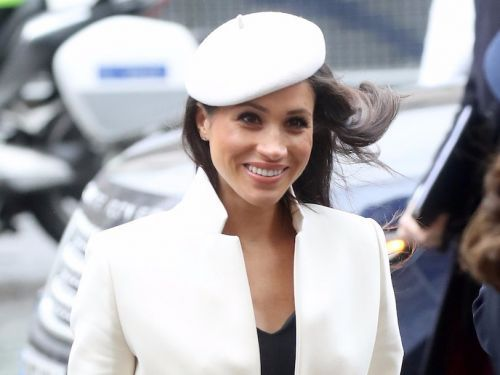 Meghan Markle will have loads of tiaras to choose from on her wedding day - and she could pick one worn by Princess Diana
