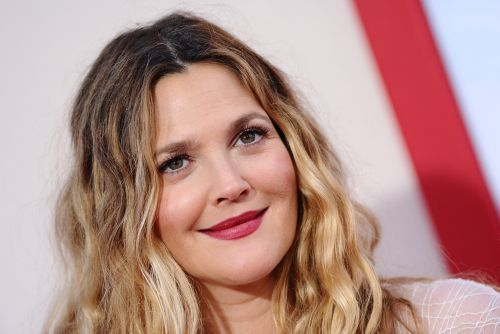 Drew Barrymore calls bizarre interview with Egypt Air 'fake'