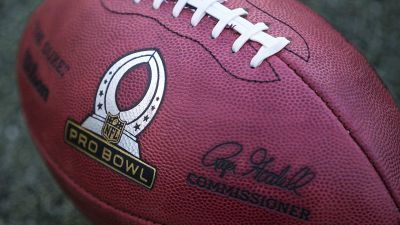 NFL Pro Bowl to return to Orlando in 2018