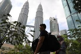 Malaysia to maintain tourism target through locals, non-Chinese visitors