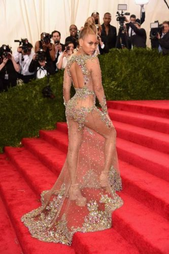 The Most Outrageous Met Gala Looks Of All TimeNo stranger to