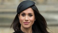Luxembourg Princess Defends Meghan Markle From Vicious Online Attacks