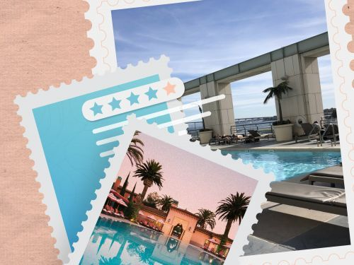 The best hotels in San Diego