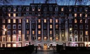 The Biltmore, Mayfair to be launched in London by Spring