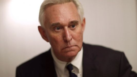 Pelosi blasts Roger Stone commutation as 'an act of staggering corruption' as Trump defends move