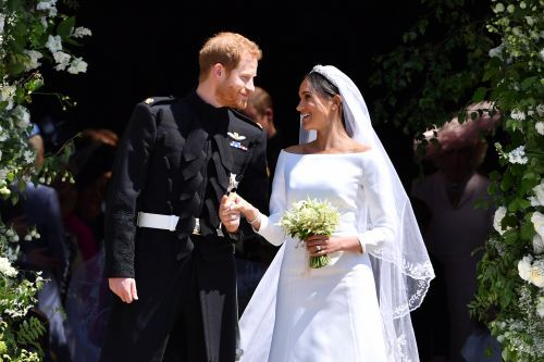 More Americans watched Harry and Meghan's wedding than William and Kate's