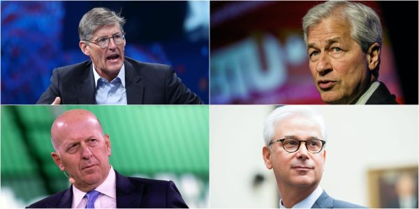 'We're really hitting the moment of truth': 5 Wall Street execs have sounded the alarm on a tough economic recovery ahead. Here's what they said