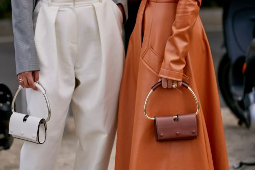 ICYMI: Lululemon Goes High Fashion, Glossier Drops a New Product & Shanghai and Seoul Street Style