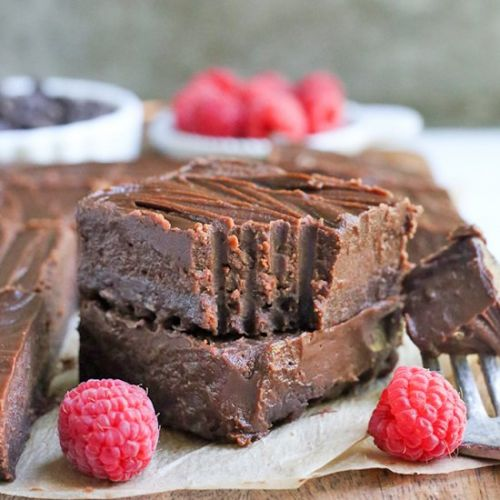 Paleo Nut Free Chocolate Cheesecake