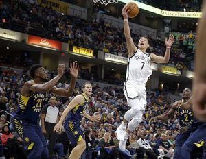 Hayward, Lin out for year, and many others in NBA are ailing