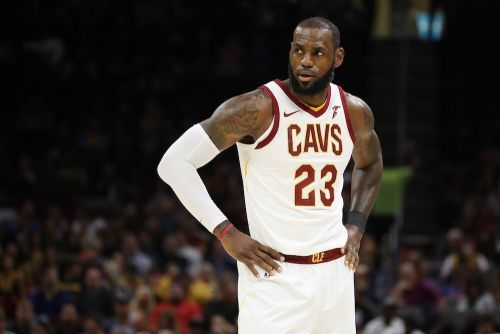 Athletes defend LeBron James and accuse Fox News of hypocrisy after Laura Ingraham scolded him for talking politics