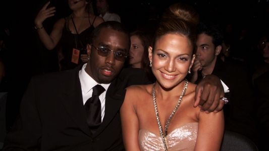 Jennifer Lopez's Dating History - A Look Back at Her Famous Boyfriends!