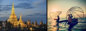 Discover the Wonders of Magical Myanmar with Best Western