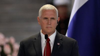 Vice President Pence Pushes Expansive NATO And Defense Of European Micro-States: Does President Trump Know?