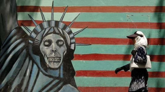 U.S. Is About To Reinstate Iran Sanctions. Here's What That Means