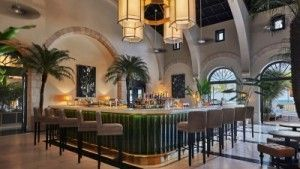 Four Seasons Hotel at The Surf Club brings the essence of positano to surfside