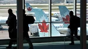 Canada announces new rules for airline passengers