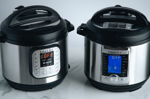 Which Instant Pot Should I Buy? Instant Pot Duo vs Instant Pot Ultra