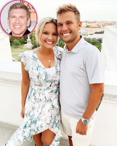 Chase Chrisley's Dad Todd Reveals He Approves of His New GF Emmy Medders: 'I Don't Give Those 'Likes' Easily'