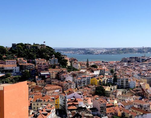 """Why I chose Viking's """"Portugal River of Gold"""" cruise for my 100th country trip! Part 1"""