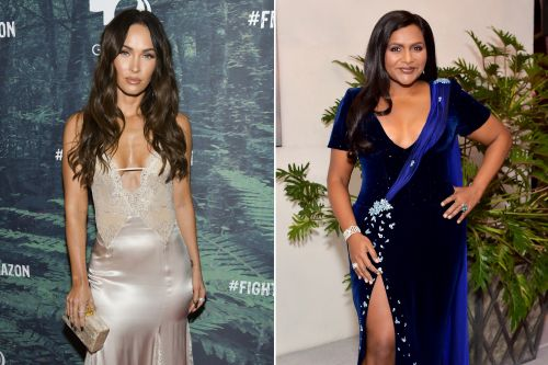 Megan Fox, Mindy Kaling hit by alleged Ponzi-scheming PR exec: lawsuit