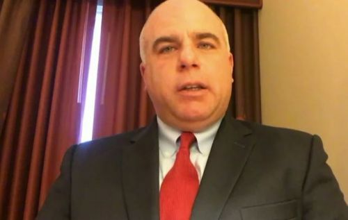 Former state Sen. Sam McCann pleads not guilty to wire fraud