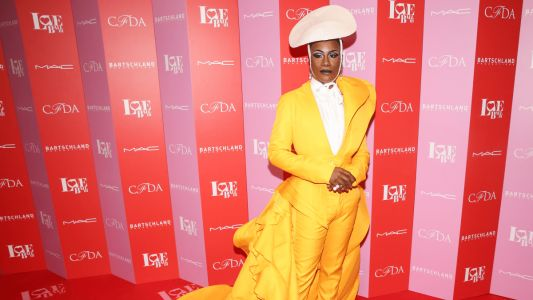 See All of the Showstopping Red Carpet Looks From the 2019 Love Ball