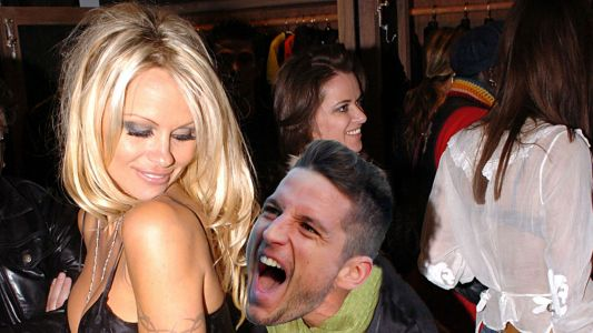The right-footed Maradona? How world-class Mertens won the love of Napoli - and Pamela Anderson