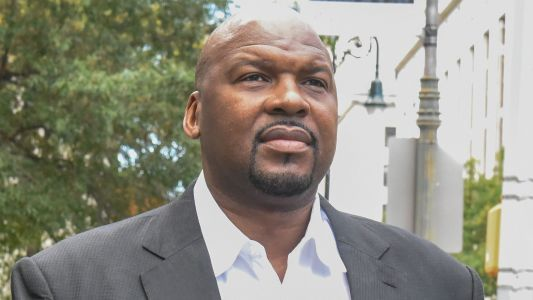Former Auburn assistant Chuck Person pleads guilty to bribery in federal court