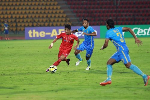 AFC Cup 2018: Aizawl knocked out after stalemate against Abahani