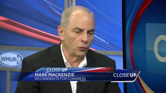 CloseUP: Mark Mackenzie on unions, Hassan intern scandal, Supreme Court, gun control