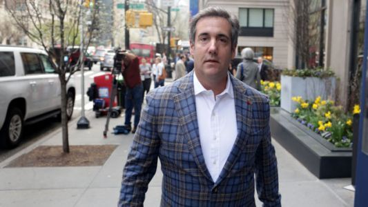 Donald Trump's Lawyer Had Clients Who Staged Car Accidents For Insurance Money: Report
