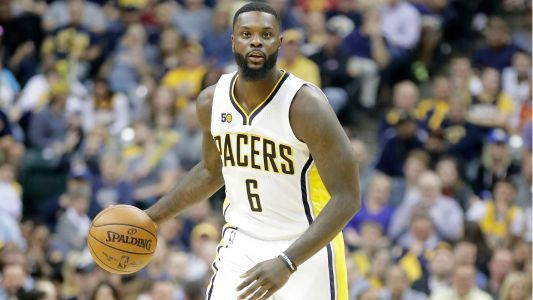 NBA free agency rumors: Lance Stephenson joining LeBron James with Lakers