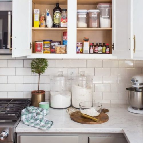 How to Stock your Baking Pantry