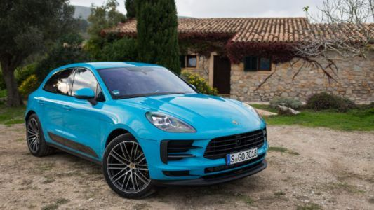 What Do You Want to Know About the 2019 Porsche Macan?