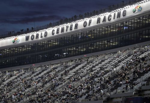 NASCAR buying Daytona Beach-based International Speedway Corporation for $2 billion