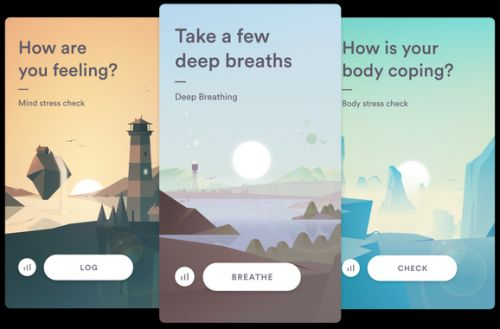 BioBeats raises $3 million to combat stress with meditation and breathing exercises