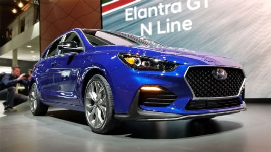Here's The Deal With Hyundai's Mild Performance N Line