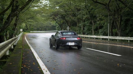 How To Find One Of Japan's Best Driving Roads Just Two Hours Outside Tokyo