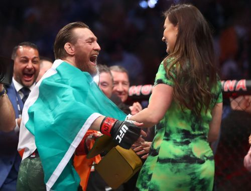 UFC 246 bonuses: Conor McGregor leads pack of five $50,000 winners