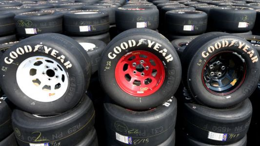 Goodyear Is Buying Cooper Tire For $2.5 Billion