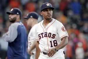 A's Kemp chose not to be part of Astros' 2017 sign-stealing
